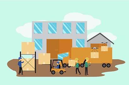 Seguridad y prevención de incendios en almacenes logísticos
