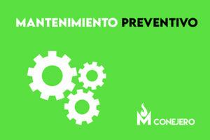 Mantenimiento preventivo en instalaciones de sistemas contra incendios
