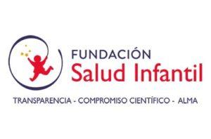 Manuela Conejero colabora con la Fundación Salud Infantil