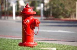 Sistemas de hidrantes en los sistemas de protección contra incendios