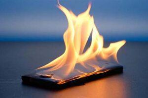 Prevención y protección contra incendios en baterías de litio