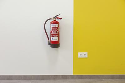 Vida útil (1) de los equipos y sistemas de Protección Contra Incendios