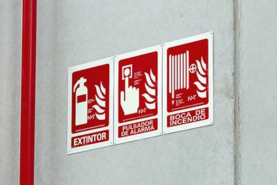 Vida útil (2) de los equipos y sistemas de Protección Contra Incendios