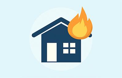 Consejos para prevenir incendios en verano