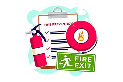 Prevención y protección contra incendios en Comunidad Valenciana